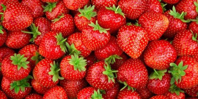 Cerclage de fruits et légumes