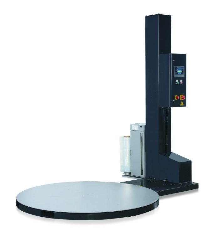 filmeuse+ plateau rotatif